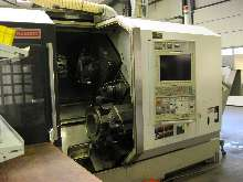 CNC Turning Machine CNC Drehmaschine Mori Seiki NZ2000 T3Y3 photo on Industry-Pilot
