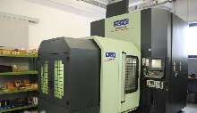 Machining Center - Vertical PROMAC ZEPHYR V 1.1 photo on Industry-Pilot