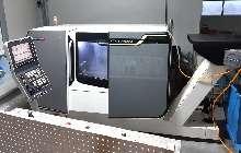 Токарно фрезерный станок с ЧПУ DMG MORI SEIKI CTX 310 eco V3 купить бу