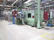 Cylindrical Grinding Machine SCHAUDT ZX 11 CBN 600 photo on Industry-Pilot