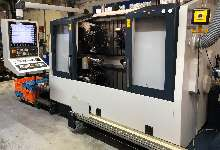CNC Turning Machine CNC Drehmaschine Spinner TTS-65 Triplex photo on Industry-Pilot