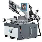 Bandsaw metal working machine - horizontal MEP Shark 332 SXI evo photo on Industry-Pilot