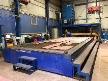 Gas cutting machine MICROSTEP SPL-PA 8001.25+S photo on Industry-Pilot