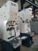 Одностоечный пресс - гидравлический DUNKES HZ 10 фото на Industry-Pilot