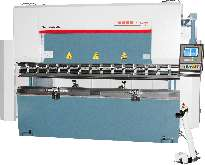 Press Brake hydraulic HESSE by DURMA PBF 2560 photo on Industry-Pilot