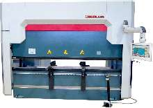 Press Brake hydraulic HESSE by DURMA AD-S 40220 photo on Industry-Pilot