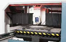 Laser Cutting Machine HESSE by DURMA HD-F 3015 Laserquelle photo on Industry-Pilot