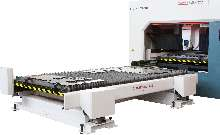 Laser Cutting Machine HESSE by DURMA HD-F 3015 photo on Industry-Pilot