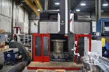 Карусельно-токарный станок одностоечный FERMAT FTL V2600 CNC фото на Industry-Pilot