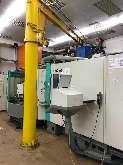 Обрабатывающий центр - горизонтальный DECKEL MAHO DMC 60 H RS4 купить бу