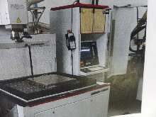 Cavity Sinking EDM Machine Zimmer+Kreim ZK 850 photo on Industry-Pilot