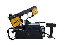 Ленточнопильный автомат - гориз. Beka-Mak BMSY 360 DGH ECO фото на Industry-Pilot