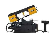 Ленточнопильный автомат - гориз. Beka-Mak BMSY 440 DGH фото на Industry-Pilot