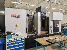 Milling Machine - Vertical CNC Fräsmaschine Mazak VTC 300 C II photo on Industry-Pilot