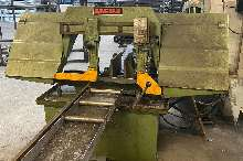 Bandsaw metal working machine MEBA Germany 321 photo on Industry-Pilot