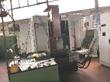 Machining Center - Universal HERMLE C 800 V photo on Industry-Pilot