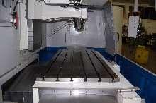 Обрабатывающий центр - вертикальный DOOSAN DAEWOO MYNX 500 фото на Industry-Pilot