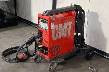 Welding unit Fronius TransPulse Synergic 2700 photo on Industry-Pilot