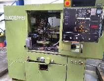 Зубофрезерный станок обкатного типа - гориз. KOEPFER 180 B SPS фото на Industry-Pilot
