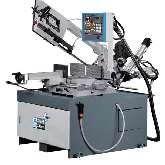 Bandsaw metal working machine - horizontal MEP Shark 382 SXI evo photo on Industry-Pilot