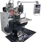Инструментальный фрезерный станок - универс. KRAFT WF 400 фото на Industry-Pilot