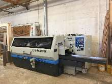 Four side planer WEINIG Unimat 23 E  Fenster photo on Industry-Pilot