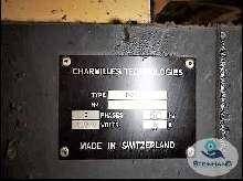 Spark erosion machine CHARMILLES Robofil 200 photo on Industry-Pilot