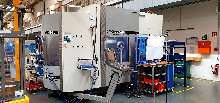 Machining Center - Universal DMG DMC 80 U photo on Industry-Pilot
