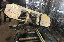 Bandsaw metal working machine Jaespa Germany W 260 G  photo on Industry-Pilot