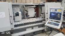 Cylindrical Grinding Machine - Universal GEIBEL + HOTZ RS 1500 CNC / geom. ueberholt photo on Industry-Pilot