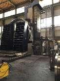 Горизонтальный расточный станок с неподвижной плитой - пиноль SKODA W 180 CNC фото на Industry-Pilot