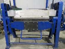 Листогиб с поворотной балкой FASTI 206 - 10 - 3,5 фото на Industry-Pilot