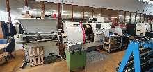 Токарный станок с ЧПУ DMG CTX 400 Twin фото на Industry-Pilot
