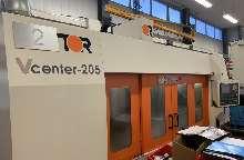 Обрабатывающий центр - вертикальный VICTOR TAICHUNG Vc-205 купить бу