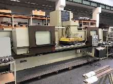Surface Grinding Machine - Vertical MEUSELWITZ SFS 800/3x3000 photo on Industry-Pilot