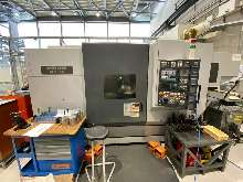 CNC Turning and Milling Machine MORI SEIKI MT 1500 SZ photo on Industry-Pilot