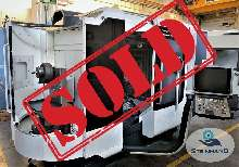 Milling Machine - Horizontal DMG DMC 55H duoBlock photo on Industry-Pilot