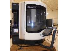 Machining Center - Universal DMG MORI DMU 65 monoBLOCK photo on Industry-Pilot