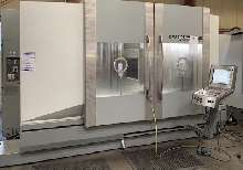 Обрабатывающий центр - вертикальный DMG-DECKEL-MAHO DMF 220 Linear купить бу