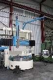 Карусельно-токарный станок - двухстоечный TITAN SC 27 Siemens купить бу