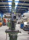Milling and boring machine WEBO GRADUA 30 photo on Industry-Pilot