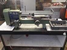 Mechanician s Lathe AVM Typ 45 /12 photo on Industry-Pilot