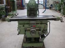 Milling Machine - Universal TOS FA 3 photo on Industry-Pilot