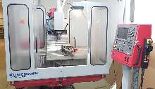 Milling Machine - Universal KUNZMANN WF 7 / 3 - TNC 124 photo on Industry-Pilot