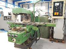 Milling Machine - Universal FRITZ HECKERT FU 400/E photo on Industry-Pilot