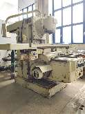 Milling Machine - Universal FRITZ HECKERT FU400/E photo on Industry-Pilot