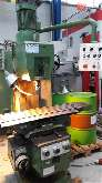 Milling Machine - Vertical AUERBACH FSS 250 x 1000/V photo on Industry-Pilot