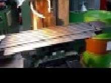 Фрезерный станок вертикальный AUERBACH FSS 250 x 1000/V фото на Industry-Pilot