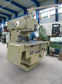 Knee-and-Column Milling Machine FRITZ HECKERT FQS 400 photo on Industry-Pilot