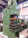 Одностоечный пресс - гидравлический WEMA ZEULENRODA PYE160/S/1M фото на Industry-Pilot